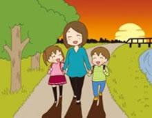 田宮由美の子育て情報