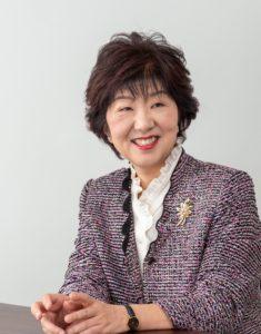 家庭教育専門家 田宮由美